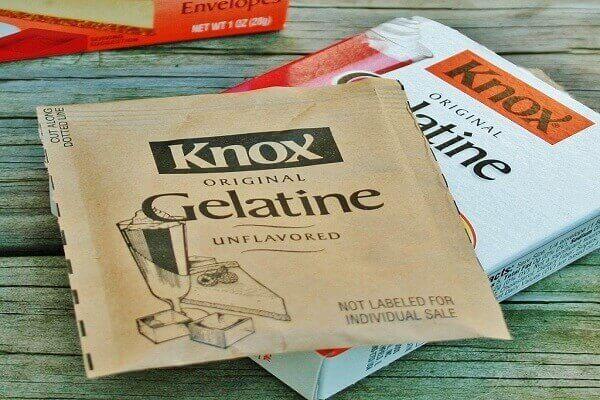 Bột gelatin là gì, bột gelatin mua ở đâu Tphcm, bột gelatin có phải là bột rau câu không?