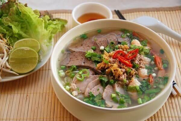 Hủ tiếu - Các món ăn ngon 72 món - các món ăn ngon 72 món ẩm thực Vn