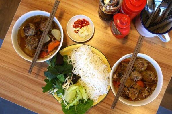 Danh sách các món ăn ngon 72 món trong thực đơn gia đình hằng ngày, đãi tiệc đãi khách