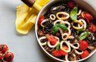 19 món ngon từ mực, cách chế biến mực ống, mực tươi thành món ăn ngon đơn giản