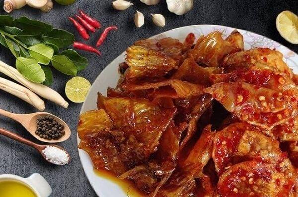 19 món ngon từ mực, cách chế biến mực ống thành các món ăn ngon