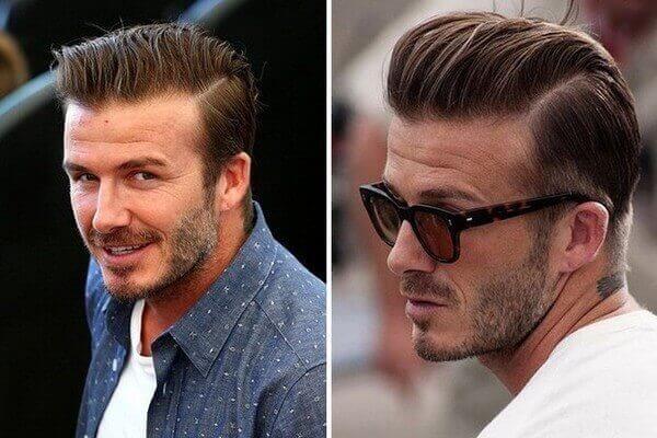 3 cách giữ nếp tóc nam không cần keo, không cần sáp giữ nếp tóc