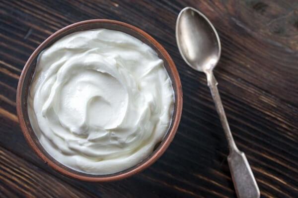 Cách làm sữa chua phô mai bằng nồi cơm điện