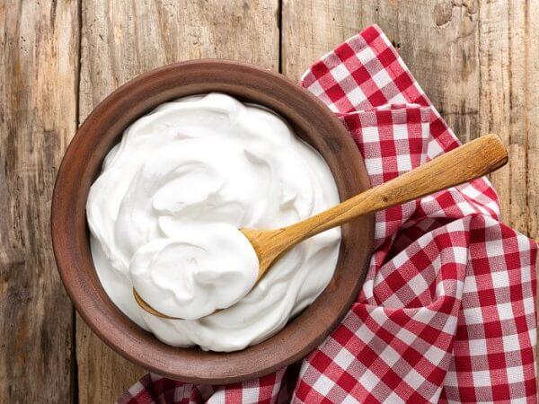 Vậy ăn sữa chua nếp cẩm có gây tăng cân không?