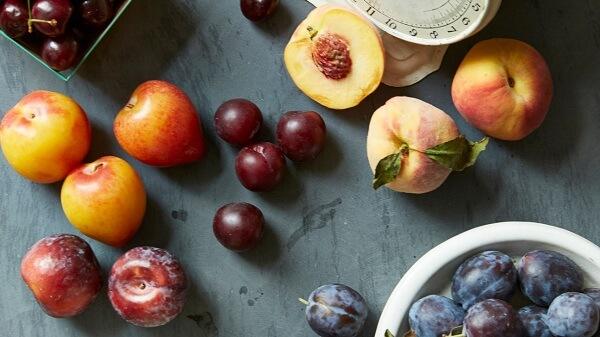 Ăn trái cây mỗi ngày rất tốt cho sức khỏe, làm đẹp và giảm cân