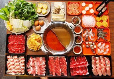 5 cách nấu lẩu thập cẩm hải sản, chua cay cho 8 người ăn, lẩu thập cẩm gồm những gì