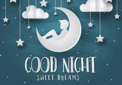 100+ câu chúc ngủ ngon người yêu, bạn bè, tin nhắn chúc ngủ ngon bằng tiếng Nhật, tiếng Hàn, tiếng Anh, tiếng Pháp