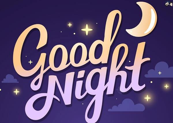 Tin nhắn chúc ngủ ngon bạn bè hay và ý nghĩa mà bạn nên áp dụng