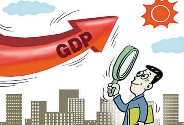 Tốc độ tăng trưởng GDP có ý nghĩa gì với mỗi quốc gia