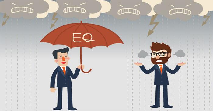 Có nhiều mô hình và định nghĩa về chỉ số EQ đã được đưa ra