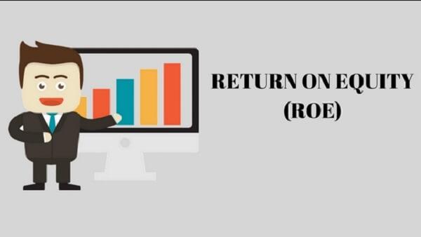ROE chính là viết tắt của từ Return On Equity