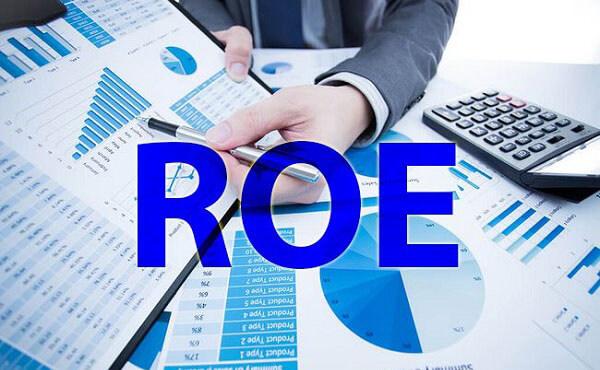 Chỉ số lợi nhuận trên tổng tài sản (ROA) của ngành ngân hàng chỉ đạt 1,09%