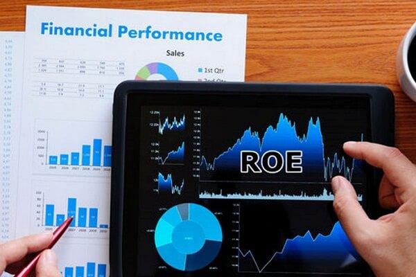 Chỉ số ROE là gì, cách tính ROE trên báo cáo tài chính