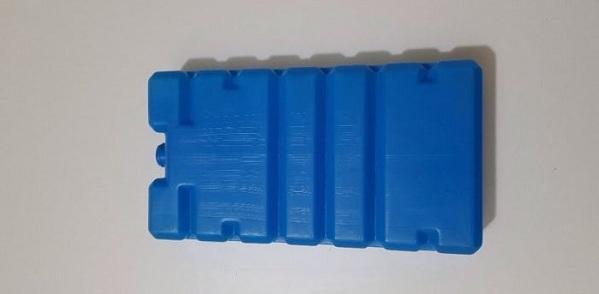 Đá gel dạng hộp nhựa