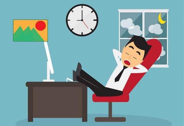 Ứng dụng deadline, dateline trong công việc