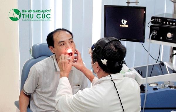 Bệnh viện Đa khoa Quốc tế Thu Cúc, Tây Hồ, Hà Nội