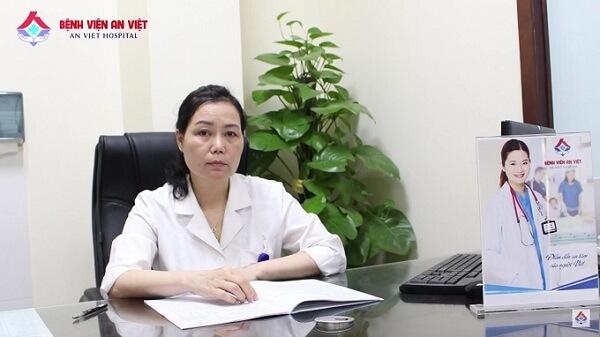 Bác sĩ Nguyễn Thị Hoài An đã nghỉ khám tại BV Tai Mũi Họng TW, hiện tại chỉ có lịch khám duy nhất tại BV An Việt