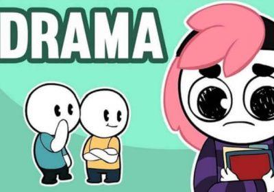 Drama là gì trong giới trẻ anime, Drama Queen, Drama King nghĩa là gì trên Facebook, trong game?