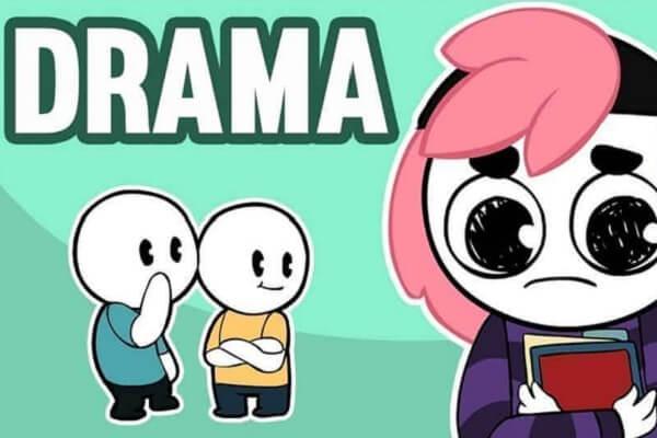 Drama là gì, hít Drama là gì trong giới trẻ Facebook, Drama Queen, Drama King nghĩa là gì?