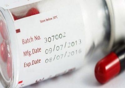 Ký hiệu Exp là gì trong mỹ phẩm, trong thuốc, Exp viết tắt của từ tiếng Anh nào?