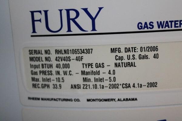 MFG là tên viết tắt của Manufacturing