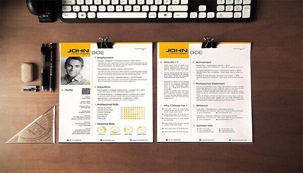 Phân biệt Đơn xin việc, CV và Hồ sơ xin việc