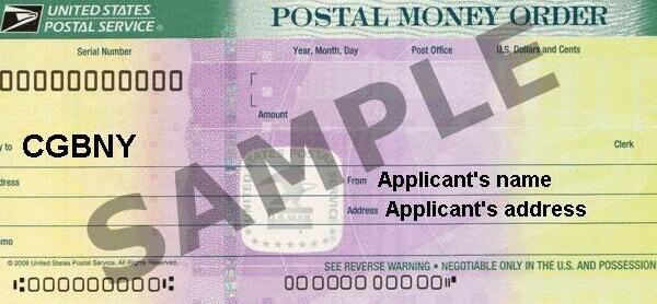 Money order (n) = Postal order mang nghĩa là phiếu chuyển tiền.