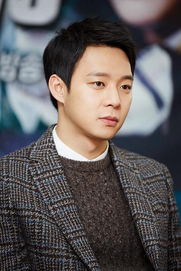 42 kiểu tóc nam cắt ngắn 2 bên Hàn Quốc, tóc nam Hàn Quốc đẹp