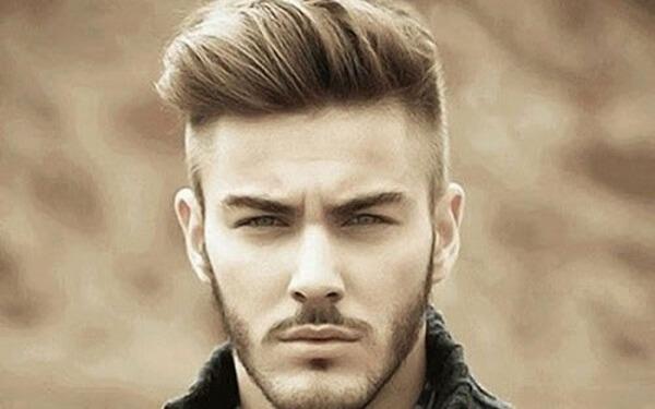 Tổng hợp những kiểu tóc mái ngắn cắt kiểu undercut hot nhất 2019