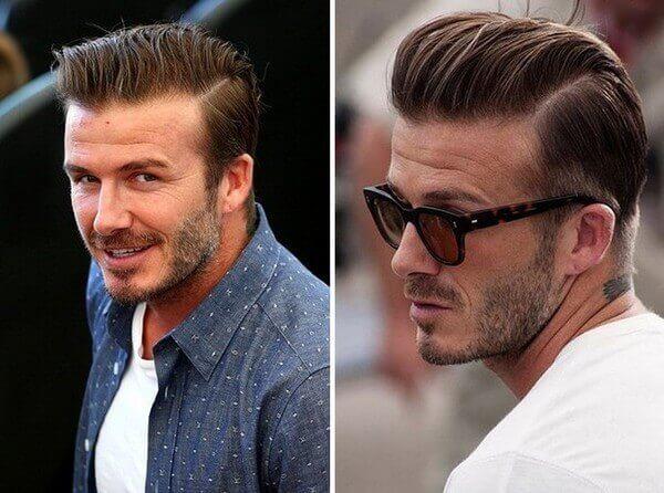 Undercut là kiểu tóc mê hoặc các đấng mày râu một thời gian dài