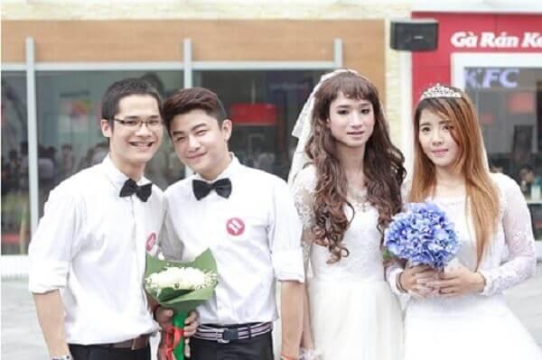 Thực trạng LGBT ở Việt Nam hiện nay như thế nào?