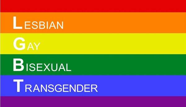 Ý nghĩa các màu sắc trong lá cờ cộng đồng LGBT
