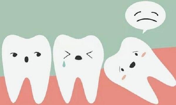 3 điềm báo về nằm mơ rụng răng, giải mã giấc mơ gãy nhiều răng
