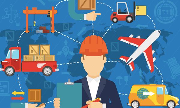 Ngành Logistics là gì, vai trò dịch vụ Logistics có phải là hậu cần không?