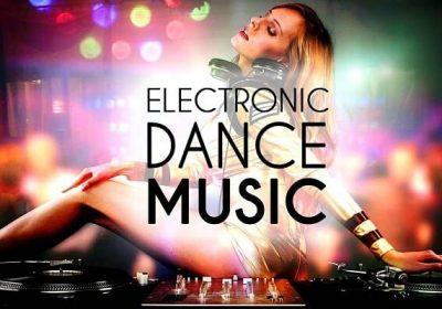 Nhạc EDM là gì, Toplist nhạc EDM hay nhất, nhạc EDM remix China, Thái Lan gây nghiện cực mạnh
