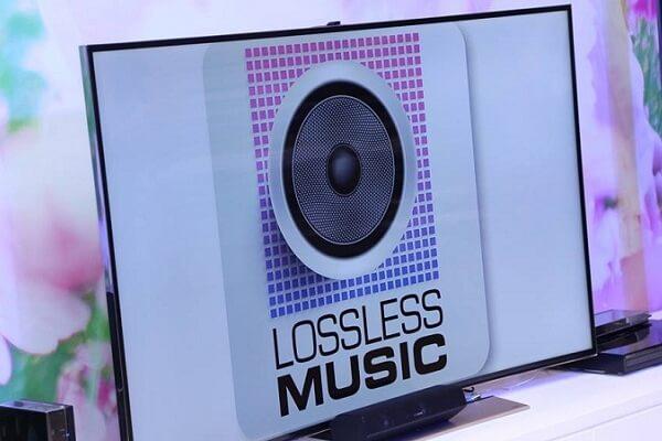 Nhạc lossless là gì, kho nghe nhạc ở đâu, so sánh chất lượng nhạc lossless và 320kbps?