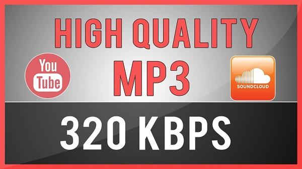 Nhạc Mp3 320 Kbps là gì?