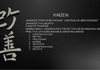 Tìm hiểu về Tiêu chuẩn Kaizen 5S là gì, ý nghĩa và các bước áp dụng phương pháp 5s của người Nhật