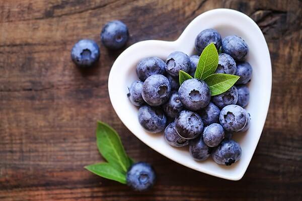 Quả Việt quất (Blue Berry) là quả gì, tác dụng của quả viết quất với sức khỏe, với bà bầu như thế nào?