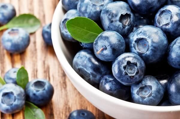 Nước ép Blueberry hay nước ép việt quất được xem là một trong những loại nước ép có lợi nhất cho sức khỏe