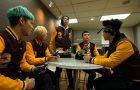 Bigbang tham gia Running Man những tập nào - 10 tập Running Man có Big Bang tham gia hay và hài hước nhất