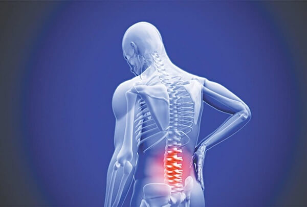 Bệnh thoát vị đĩa đệm nếu không phát hiện và điều trị sớm, người bệnh có thể sẽ phải chịu đựng những hậu quả nghiêm trọng