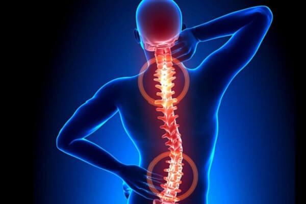 Thoát vị đĩa đệm là gì, thoát vị đĩa đệm cổ cột sống thắt lưng có chữa được không
