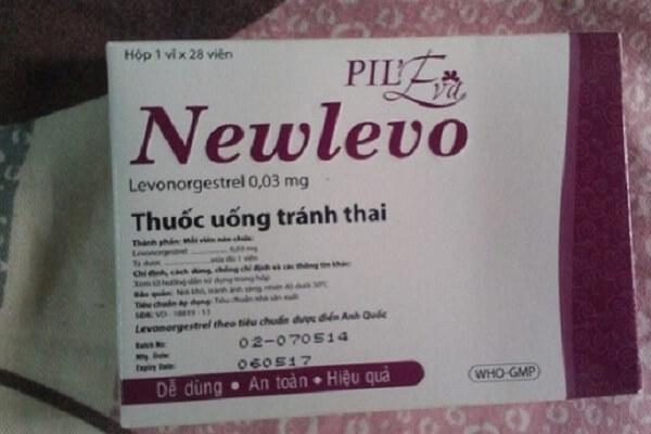 Thuốc tránh thai Newlevo hàng ngày có tốt không, cách sử dụng như thế nào cho an toàn, hiệu quả?