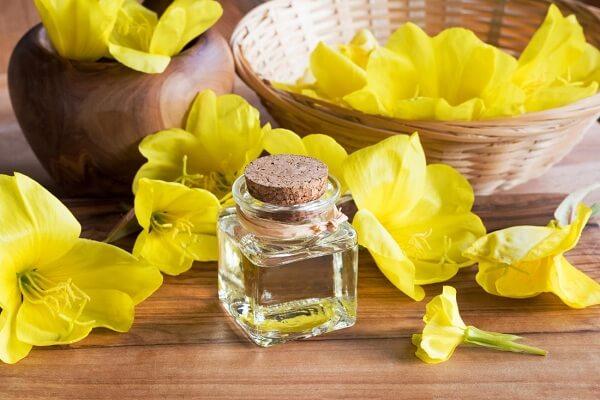 Tinh dầu hoa anh thảo là thực phẩm chức năng an toàn nhất
