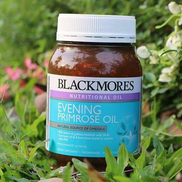 Tinh dầu hoa anh thảo giúp giảm đau, viêm sưng