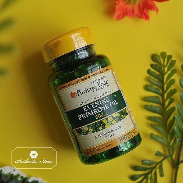 Tinh dầu hoa anh thảo sẽ giúp đẩy nhanh quá trình thụ thai.