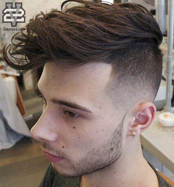Kiểu tóc này hoàn toàn không kén mặt và kén da