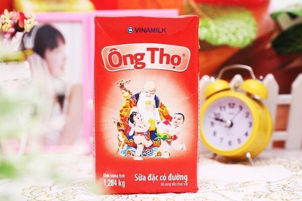 Uống sữa ông thọ có tốt không, có tác dụng gì?