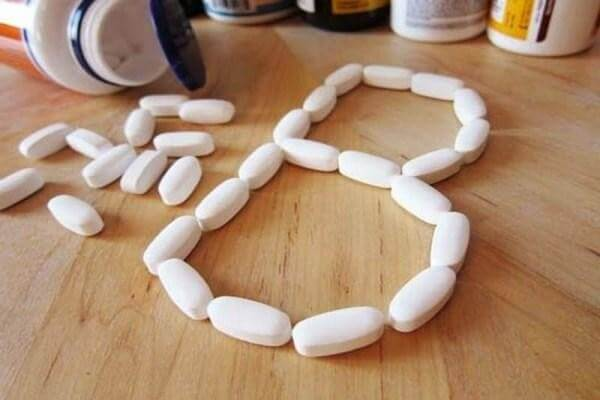 Nên sử dụng vitamin B1 theo chỉ dẫn trên nhãn hoặc có sự chỉ dẫn của bác sĩ